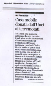 Corriere della Sera, mercoledì 02/11/16
